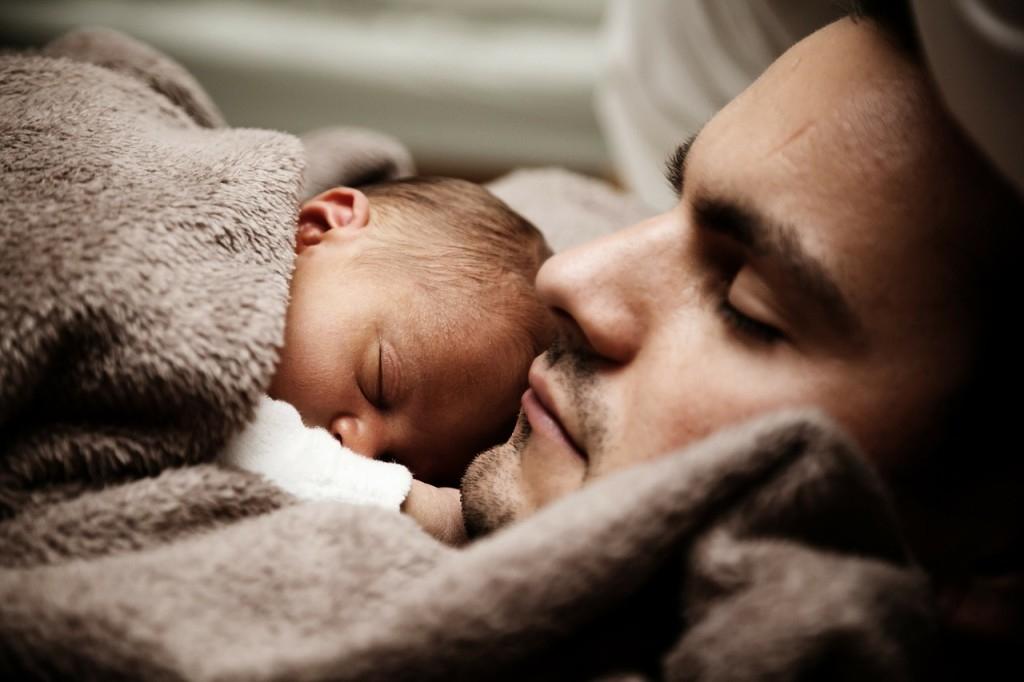 padre-e-bambino