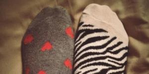 Immagine della Giornata Mondiale dei calzini spaiati