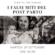 DIRETTA INSTAGRAM: I falsi miti del post parto. 29 settembre 2020